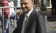أبي رميا: التيار ضد اقتراح قانون العفو العام بالمطلق