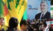 ماذا في خلفية موقف الحريري المنسجم مع موقف حزب الله؟!
