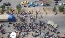 """عندما أصبحت طرابلس ساحة خصبة لتبادل الرسائل النارية """"العائلية"""" والإقليمية..."""