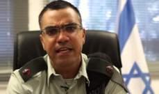 أدرعي: الجيش وجهاز الشاباك نفذا عملية في غزة وخان يونس للقضاء على عدد من قادة حماس