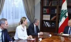 سفير الاتحاد الأوروبي: لم نؤيد قط توطين اللاجئين السوريين أو اندماجهم في لبنان