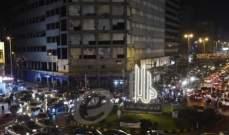 مسيرات في طرابلس تأكيداً على العيش المشترك ورفضاً لمنطق الطائفية