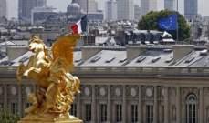 الخارجية الفرنسية: قلقون من احتمال قيام تركيا بعملية عسكرية شمال شرق سوريا