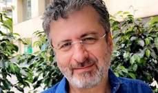 صالح عاصي ردا على العقوبات الاميركية: شرعنا بالطعن قانونيا بالقرار عبر خطوات قانونية ضرورية