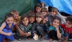 تقرير أممي: 60 ألف طفل مهاجر من دون معيل في إيطاليا