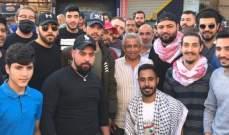 سعد باعتصام القياعة: على السلطة تأمين الامن الاجتماعي الغذائي المعيشي