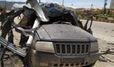 ماذا في خلفيات إستهداف الإسرائيليين لسيارة حزب الله؟