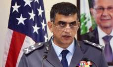 اللواء عثمان: لحفظ القانون وتطبيقه من دون مسايرة أو محاباة