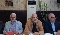 الشيخ عمرو: للتعاون مع الرئيس عون لتشكيل حكومة تلبي تطلعات الشعب اللبناني بكل مكوناته