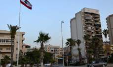 """الأزمة الاقتصادية تتحول الى """"كارثة"""" في صيدا: إقفال 120 محلاً وصرف 1800 موظفا"""