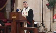 الراعي: نؤمن أن لبنان الجديد سيولد من هذه الحركة المدنية