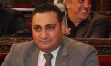 """نائب سوري: جماعات """"قسد"""" تتعاون مع رجال أعمال إسرائيليين لسرقة النفط"""