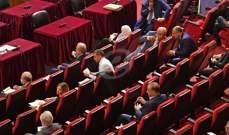 سياسيو لبنان للخارج: اعطونا الاكثرية في الانتخابات وخذوا ما يدهش العالم