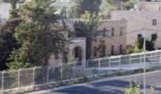 إطلاق صفارات الإندار في المستوطنات الإسرائيلية المحيطة بقطاع غزة