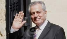 عبدالكريم علي: سوريا في مواجهتها للارهاب إفتدت مصالح وكرامات العالم كله
