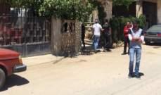 النشرة: توقيف شخص بالشروانة وشقيقه يطلق النار فوق حاجز الجيش
