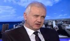 فادي كرم: لا فوضى آتية من الخارج ومحاولاتكم لشيطنة الانتفاضة اللبنانية طمعا بقمعها ستفشل