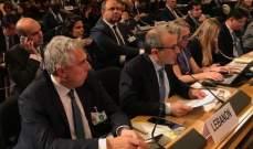 باسيل يحذر من تكرار الأزمة السورية في لبنان: الوضع لا يبشر بالخير