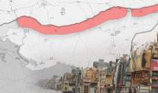 """المرصد السوري: تركيا بدأت بعملية """"تغيير ديموغرافي"""" في مناطق سيطرتها شمال شرق سوريا"""