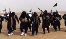 سكاي نيوز: هروب 5 عناصر من داعش من سجن بشمال شرق سوريا بعد قصف تركي لموقع قريب