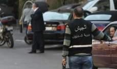 مخابرات الجيش تسلمت الشبان الذين كانوا في حادثة إطلاق النار في الهرمل أمس