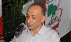 جهاد ذبيان: أجواء لبنان باتت في عهدة المقاومة