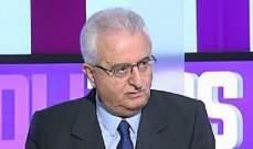 إيلي أسود تعليقا على وضع حكومة تصريف الأعمال ومجلس النواب: إنه ضياع ما بعده ضياع
