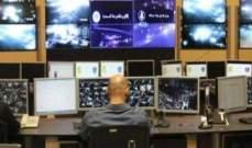 التحكم المروري: تعطل سيارة داخل أنفاق المطار باتجاه بيروت وحركة المرور كثيفة