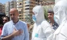 مصادر للأنباء: تولي القضاء العسكري التحقيق بحادثة الطائرتين