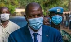 المحكمة الدستورية بإفريقيا الوسطى أكدت إعادة انتخاب تواديرا رئيسا للبلاد