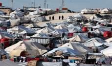 """""""قسد"""": نحذر من مخاطر فرار الآلاف من عناصر """"داعش"""" بهجوم مفاجئ للتنظيم على مخيم الهول"""