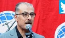 عبد الله: خطاب جعجع بحال زار الجبل سيشدد على المصالحة والعيش المشترك