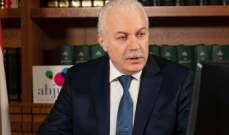 القاضي عبود عن تصريحات فهمي: سنتخذ الإجراءات المناسبة بهذا الشأن