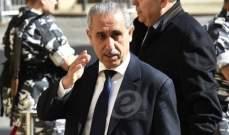 خواجة: انتخاب اللجان النيابية غدا اساس لاقرار الموازنة عبر لجنة المال