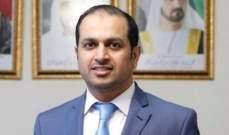 سفير الإمارات تبنى حالتين إنسانيتين في صيدا وطرابلس مقدمًا كل المساعدات اللازمة