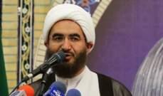 خطيب طهران: محور المقاومة وجه ضربات استراتيجية للاستكبار خلال الأشهر الماضية