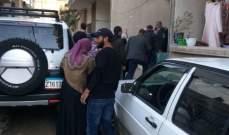 شرطة بلدية بعلبك تفرق تجمعاً خلال حفل زفاف تفادياً لانتشار كورونا