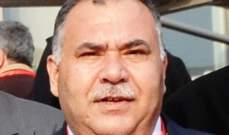 كاسترو عبد الله: لالغاء اجراءات وزارة العمل بحق الفلسطييين واقرار كافة حقوقهم المدنية والاجتماعية