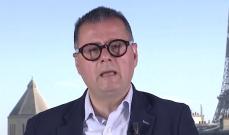 فاضل: يجب ان يتعاون حزب الله مع السلطات اللبنانية كي يسلم سليم عياش