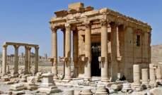 معاون وزير السياحة السوري: يوجد على الأراضي السورية سياح ومواطنون روس