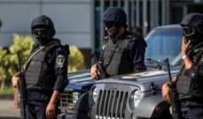 العربية: تبادل إطلاق نار بين قوات الأمن وعناصر إرهابية بحي الأميرية في القاهرة