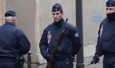 الجزيرة: الشرطة الفرنسية تهاجم المتظاهرين الذين تجمعوا للتنديد بالقصف على غزة