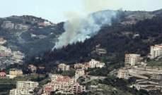 النشرة: حالات النزوح واسعة من منطقة تل أبيض بسبب القصف التركي