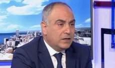 زياد أسود علّق على قضية بسام اسكندر: فليرحل النازحون السوريون إلى بلادهم