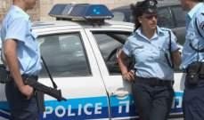 قائد الشرطة الإسرائيلية في القدس تحت الحجر الصحي بسبب كورونا
