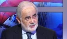 أبو زيد: زيارة باسيل لموسكو مهمة جدا والجانب الروسي يحاول ربما تقريب وجهات النظر بينه وبين الحريري