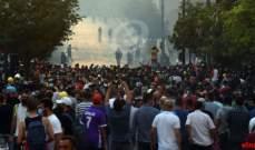 هل يمكن أن تتجاهل التسوية الحكومية المعارضة السياسية والشارع؟