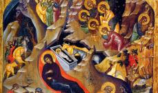 الميلاد والخبر السار