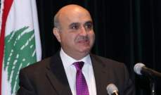 الدكاش مهنئًا ملحم خلف: هي خطوة على طريق استقامة ميزان العدالة في لبنان