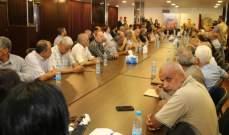 اللقاء القلسطيني: لإعفاء الفلسطينيين من إجازة العمل